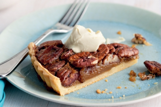 Pecan Pie | Serendipity Ice Cream